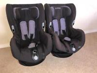 Maxi Cosi Axiss Car Seat NICE CONDITION!!!
