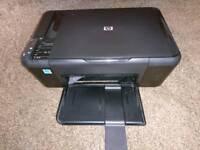 Hp deskjet f2480 printer