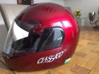 Caberg Classico motorcycle helmet Size 59-60 Large