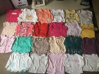 Huge bundle of lovely girls 12-18 month clothes
