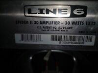 line 6 30w amp