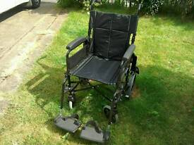 Wheelchair - Invacare