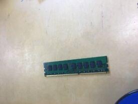 Used 2GB Memory Module