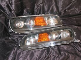 FIAT PUNTO HEADLIGHTS (00-03)