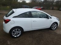 Vauxhall Corsa Excite Ecoflex AC (Very Low Milage)