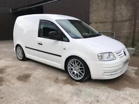 Volkswagen caddy for sale
