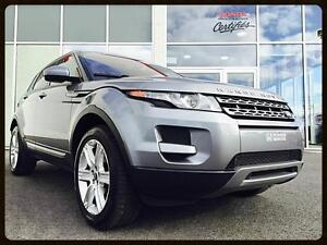 LAND ROVER RANGE ROVER EVOQUE PURE 2014 ~ TOIT PANO | GPS | CUIR
