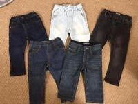 Baby Boys 12-18 Months Clothes Bundle - 20 items