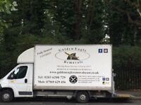 🚚 MAN&VAN -REMOVALS SERVICE ,NEWHAM ,ILFORD ,BOW,STRATFORD 🚚 24 Removal Services 🚚 🚚