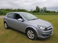VAUXHALL ASTRA 1.4 SXI TWINPORT 59 REG, IDEAL FIRST CAR, CHEAP TO TAX AND INSURE, SMART LOOKING CAR
