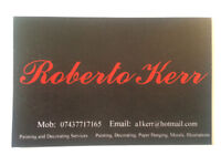 RSK Decorators. Painting & Decorating Service