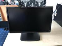 "iIyama Prolite E2008HDS 20"" widescreen monitor with built in speakers"