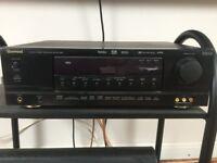 Sherwood RD 6106 5.1 Channel 300 Watt Receiver