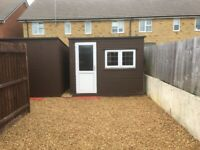 Yard/Storage to let