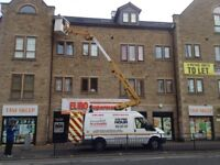 Cherry Picker Hire @ £30 per hour Bradford, Leeds & surroundings