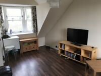 2 Bedroom flat close to Aberdeen University