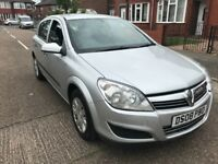 Vauxhall Astra 1.4 2008 Low Milage