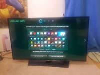"Samsung 40"" UE40H5500AK Series 5 Smart Full HD LED TV"