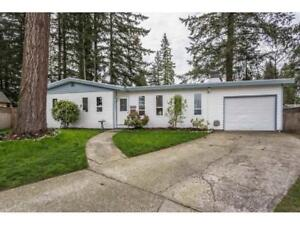 4625 199A STREET Langley, British Columbia