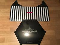 House of Fraser hat box - never been used