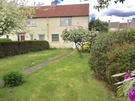 Two bedroom end terraced house in Gracemount to rent £750 pcm
