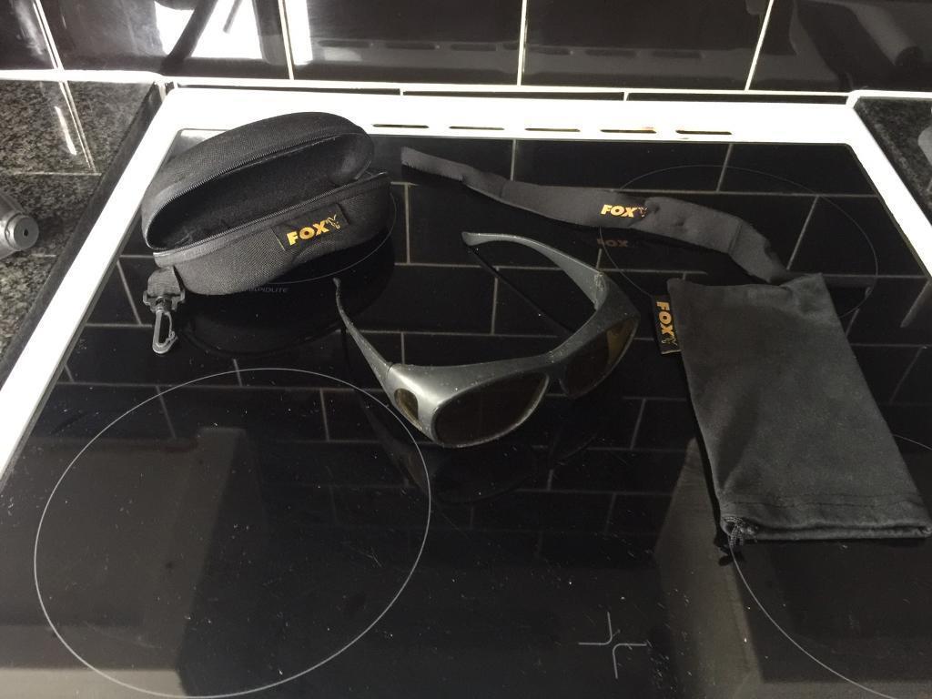 65a0c256a68 Fox fishing glasses