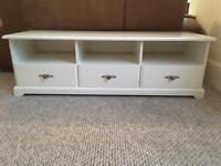 IKEA Liatorp TV bench / stand / unit