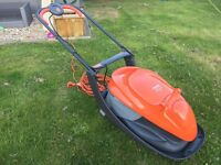 Flymo Easi Glide 330 in excellent condition only used a few time