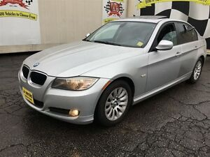 2009 BMW 3 Series 323i, Automatic, Leather, Sunroof, Heated Seat