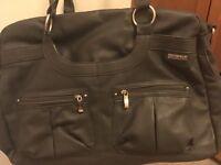 JJ Cole Grey Change Bag