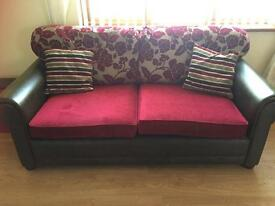 3+2 Seater Sofa / Sofa Bed