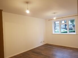 Newly Decorated 1 bedroom flat with parking, Greenslade Road, Barking IG11 9XF
