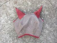 Rambo horse fly mask