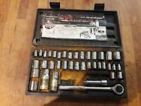 Talco socket set