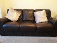 FREE 2and 3 Seater Settee
