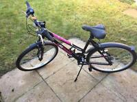 Ammaco MTX 300 Ladies Bike