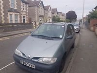 Cheap car £100