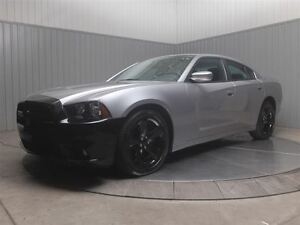2013 Dodge Charger SXT TOP BLACK EDITION CUIR NAVI