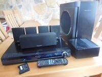 Panasonic Home Theatre System