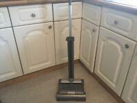 Mk1 Gtech cordless vacuum cleaner