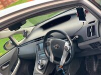 Toyota, PRIUS, Hatchback, 2011, Other, 1798 (cc), 5 doors