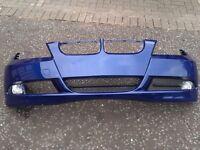 Bmw e90 Pre Lci Front Se Bumper