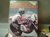 Motorcycling book