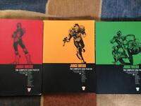 Judge Dredd Comics