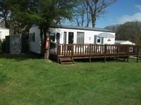 CARAVAN HOLIDAYS IN FRANCE SOUTHERN BRITTANY CAMPSITE NEAR THE BEACH
