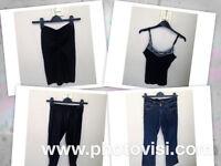 Womens size 8 clothes bundle - 4 items