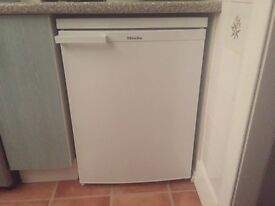 Miele fridge for sale - excellent condition, only a year old