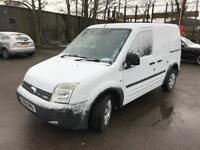 Ford Connect 1.8 Manual Diesel 2008