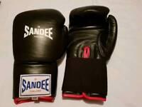 Sandee Thai boxing gloves
