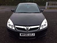 Vauxhall Vectra 1.9L, Diesel, Full Service History, Excellent Drive, MOT Sept 17